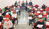 El Ayuntamiento de Bargas colabora con el IES JULIO VERNE y otras instituciones educativas, en la formación de sus alumnos/as.