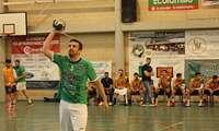 El Club BM Bolaños vuelve a entrar en puestos de ascenso
