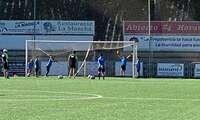 Quinta edición ya del Campus de porteros de fútbol en Alcázar de San Juan