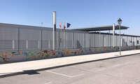 El Gobierno regional saca a licitación las obras del CEIP 'Miguel Delibes' de El Viso de San Juan por un importe cercano a 1.500.000 euros