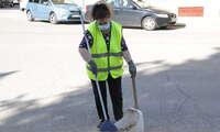 La Diputación de Ciudad Real destina 93.600 euros para emplear a 22 personas en Manzanares