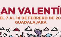 Arranca la campaña de dinamización comercial de San Valentín 2019 en Guadalajara