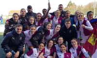 Las selecciones Sub-15 y Sub-17 femeninas de Castilla-La Mancha participaron en el Campeonato de España celebrado en Galicia.