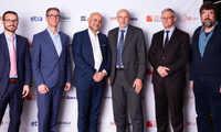 MWCapital, SEAT, Telefónica, Ficosa, ETRA e i2CAT impulsan un proyecto piloto de Coche Conectado