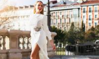 Raquel López Atelier presentará su colección de novia e invitada en Atelier Couture y en la IDFW en Dubái