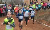 500 atletas escolares se darán cita este domingo en Valdepeñas en la Final Provincial de Campo a Través
