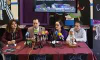 El alcalde de Herencia anuncia la creación de un nuevo Palacio del Carnaval que tendrá en cuenta su carácter nacional