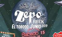 El festival Zeporock de El Toboso lanza el cartel más atrevido de sus seis ediciones