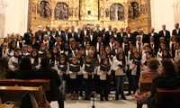 El V Centenario de la colegiata de Torrijos no se despide del todo