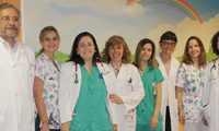 El servicio de Pediatría del Hospital de Toledo organiza el III Congreso Nacional de Cuidados Paliativos Pediátricos