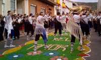 Porzuna promocionará su fiesta del Corpus Christi en FITUR 2019