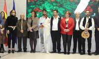 El Corpus Christi de Porzuna se viste de gala con motivo de la 39 edición de la feria Internacional de Turismo