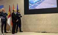 El Aeropuerto de Ciudad Real se presenta en FITUR como un aliado para el turismo de Castilla-La Mancha