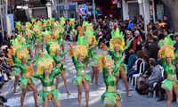 Festejos abre el plazo de presentación de instancias para mostradores portátiles en el Domingo de Piñata de Ciudad Real