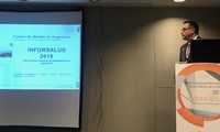 Profesionales del SESCAM asisten al XXII Congreso de Informática de la Salud para abordar proyectos de transformación digital