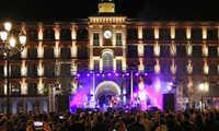 La música completa el programa de Toledo Enamora que propone para el fin de semana una verbena y un concierto de boleros