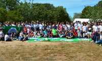 La Diputación y la asociación de educación ambiental vuelven a promover el programa Ecoescuelas en la provincia de Toledo