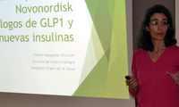 Farmacéuticos toledanos actualizan conocimientos con nuevas evidencias en el tratamiento de la diabetes