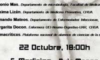 imagen de Albacete celebrará una mesa redonda sobre el virus del ébola
