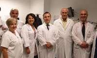 Imagen: El Hospital General de Ciudad Real, elegido para un prestigioso estudio nacional sobre diagnóstico fetal de enfermedades del corazón