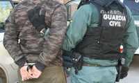 Detenidas 2 personas por un delito de robo con violencia cometido en Cebolla