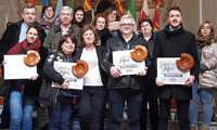 La Diputación Provincial reconoce a los hosteleros de Argamasilla de Alba que participaron en 'Sabores del Quijote'