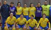 Fútbol Sala Femenino, previa: Salesianos Puertollano & AD Chiloeches Jornada 16