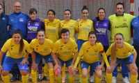 Previa Fútbol Sala Femenino: Colmenarejo FS vs Salesianos Puertollano FSF