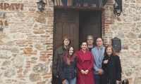 Chillón añade al catálogo de alojamientos turísticos de Castilla-La Mancha un hotel rural de tres estrellas