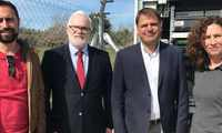 El Gobierno de Castilla-La Mancha invierte 238.000 euros en llevar el servicio de conexión 4G a las pedanías de Navalrincón y Los Quiles
