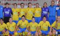 Fútbol Sala Femenino Jornada 21: Salesianos Puertollano & ADAE Simancas Jornada 21