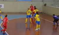 Fútbol Sala Femenino: Previa CD Salesianos Puertollano & CD Almagro FS Jornada 23