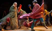 Valdepeñas acoge este viernes la obra de teatro 'Auto de los inocentes'
