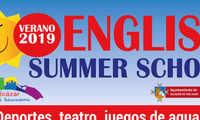 Los niños de 3 a 12 años de Alcázar de San Juan ya pueden solicitar plaza en la English Summer School