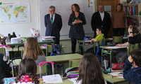 El IES 'Bernardo Balbuena' de Valdepeñas ejemplo de las actuaciones de reforma integral