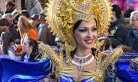 Festejos abre el plazo de adjudicación de las sillas para el desfile del Domingo de Piñata en Ciudad Real