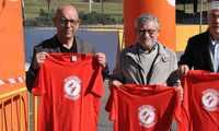 El Gobierno de Castilla-La Mancha felicita a la comunidad educativa de Illescas por hacer realidad un Cross Escolar con más de 3.000 participantes
