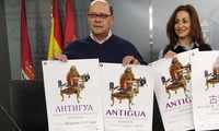 La XIX edición de Antigua abrirá sus puertas el viernes en el pabellón de la IFAB dando comienzo así al calendario ferias de la Institución Ferial de Albacete