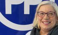 El PP de Poblete propone a Mercedes Remón como candidata a la Alcaldía