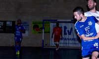 Liga Nacional de Fútbol Sala: Rivas Futsal vs Manzanares FS Quesos El Hidalgo