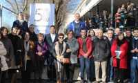 Castilla-La Mancha agradece y reconoce la labor de la comunidad educativa en el 50 aniversario del IES 'Perillán y Quirós' de Campo de Criptana