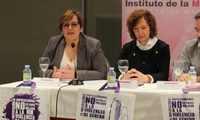 El Gobierno de Castilla-La Mancha se alía con 319 empresas de la comarca Mancha Norte para fomentar una sociedad sin violencia hacia las mujeres