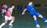 Fútbol Sala:Previa Manzanares vs ElPozo Ciudad de Murcia