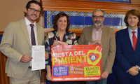 Villanueva de los Infantes obtiene la Declaración de Fiesta de Interés Turístico Regional para la Fiesta del Pimiento