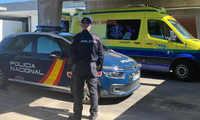 La Policía Nacional, mediante el interlocutor policial sanitario, realizó durante el pasado año 33 reuniones con responsables del sector sanitario
