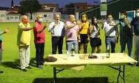 El reconocimiento organizado por el Ayuntamiento de La Solana fue la guinda a la histórica temporada
