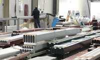 Siete empresas de Castilla-La Mancha exponen en la Feria de Construcción Batimatec que se celebra en Argelia