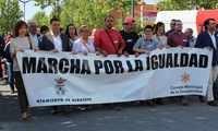 Manuel Serrano destaca la gran labor que realiza el tejido asociativo de Albacete para conseguir la igualdad real en derechos, servicios y recursos