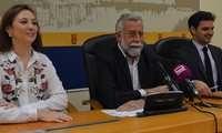 Ramos da a conocer que el ministerio concede a Talavera una EDUSI por valor 12,5 millones de euros