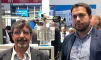 El Gobierno de Castilla-La Mancha conoce la última tecnología en materia de tratamiento de agua en la Feria IFAT de Múnich